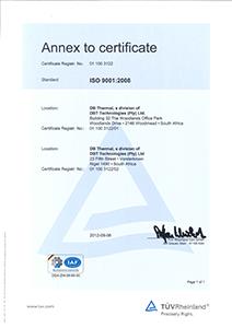 db-thermal-tuv-iso9001-2008-certificate-b-annex-2014-2017